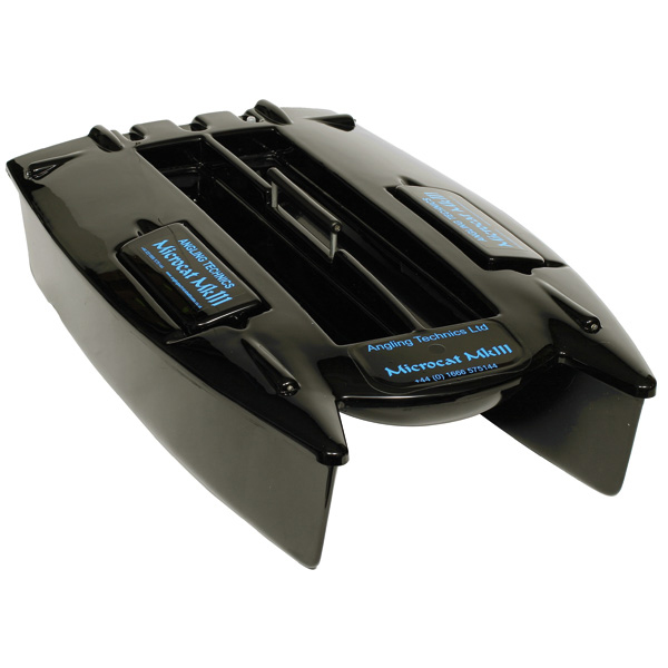 Bait Boat Hire