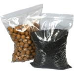 Re-sealable Polythene Bait Bags 20cm x 28cm