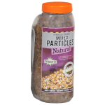 Dynamite Baits Frenzied Feeder Mixed Particles 2.5 Litre Jar
