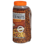 Dynamite Baits Frenzied Feeder Tiger Nuts 2.5 Litre Jar