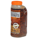 Dynamite Baits Frenzied Feeder Mini Tiger Nuts 2.5 Litre Jar