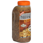 Dynamite Baits Frenzied Feeder Chopped Tiger Nuts 2.5 Litre Jar