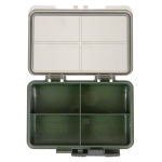 Fox F Box 4 Compartment Box Standard