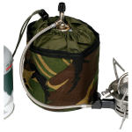 Army Andy Camo Gas Bag