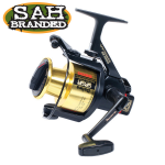 Daiwa Whisker Tournament SS 2600 Gold Spool Reel
