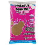 Bait-Tech Halibut Marine Method Mix 2kg