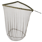 Free Spirit Hi-S Landing Net 46ins 8ft 2 Piece Handle