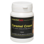 Essential Products Liquid Flavour Additive 100ml - Caramel Cream