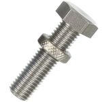 Delkim Stainless Steel Bolt