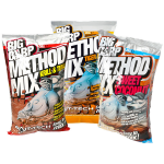 Bait-Tech Big Carp Sweet Coconut Method Mix 2kg