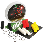 Gardner Zig Rig Session Pack