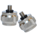 Solar IPRO 15g Add-On Stainless Steel Drag Weights