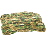 Gardner Fleece Camo Pillow Case