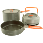 Fox Cookware 3-Piece Medium Cookset