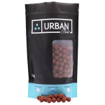 Urban Bait Red Spicy Fish Frozen Boilies 1kg