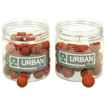 Urban Bait Red Spicy Fish Wafters