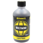 Nutrabaits Multimino Liquid Food 250ml