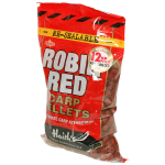 Dynamite Baits Pre-Drilled Robin Red Carp Pellets 900g