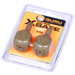 Guru Square Pear Inline X-Safe Leads 2/3oz