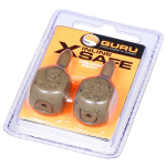 Guru Square Pear Inline X-Safe Leads 1.1oz