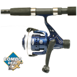 Combo Deal - Fun Fishing Rod and Reel Kit