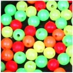 Kiddy (UK) Ltd Plastic Beads - 5mm