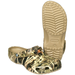 Clearance Deal - Classic Realtree Crocs