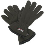 Parker Products Thinsulate Full Finger Gloves - Black