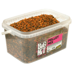 Crafty Catcher Big Hit Pellet Mix 3kg