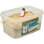 Crafty Catcher Big Hit Cloudy Spod Mix 2.5kg