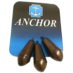 Anchor Super Dense Arlesley Bombs 1/8oz (3.5g)