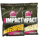 Mainline Hi Impact Ready Made Shelf Life Boilies 1kg