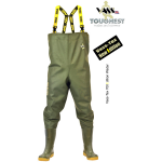 Vass-Tex 700E Series Heavy Duty Chest Wader