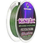 Gardner Kinetic Braided Mainline 250m