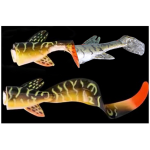 Clearance Deal - Savage Gear 3D Pike Hybrid - 17cm Spare Tail Kit