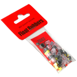 Parker Products Float Rubbers