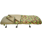 Fortis X Snugpak Techlite Sleeping Bag - DPM Camo