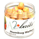 A2 Baits Banoffee Humbug Dumbell Wafter Hook Baits