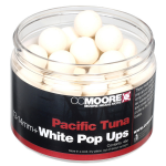 CC Moore Pacific Tuna 'Whites' Pop-Ups