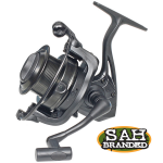 Nash BP-4 Fast Drag Reel