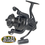 Nash BP-10 Fast Drag Reel