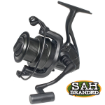 Nash BP-6 Fast Drag Reel