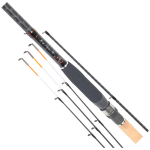 Free Spirit CTX BW 12ft 2-Piece Carp Feeder Rod