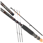 Free Spirit CTX 13ft/11ft 2/3-Piece Carp Multi Feeder Rod