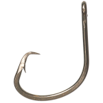 CatMaster Tackle Siluro Circle Hooks 2/0 - Barbed