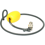Poseidon Angelsport Quick Release Bungee Anchoring Bouy