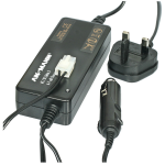 Angling Technics Procat MkIII Fast Charger