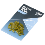 Nash Blow Out Tube - 1mm for Size 2-5 Hooks