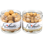A2 Baits Creamy Toffee Matching Food Source Wafters