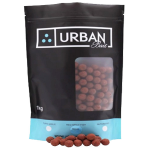 Urban Bait Red Spicy Fish Frozen Boilies 5kg
